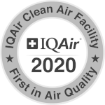 IQAir Certification